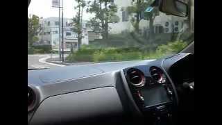 getlinkyoutube.com-日産ノートニスモ S 5MT(NISSAN NOTE NISMO S 5MT)2015に試乗した!
