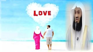 getlinkyoutube.com-When your teenager falls in love - Advice For Parents by Mufti Menk