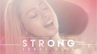 Strong - Sonna Rele - Cinderella (Piano Version)