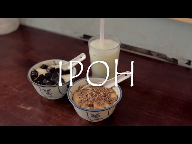 EAT: Ipoh