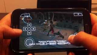 getlinkyoutube.com-Prince of Persia Revelations PSP on Android [PPSSPP Emulator]
