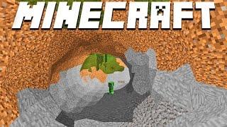 getlinkyoutube.com-Minecraft Mod: MUNDO REALISTA - No Cubes Mod