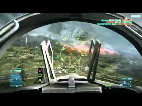 Battlefield 3 Gamescom Caspian Border Trailer HD (720p)