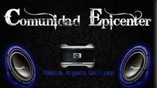 getlinkyoutube.com-Amor Prohibido (Epicenter Bass)