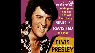 getlinkyoutube.com-Elvis Presley - The King Megamix (DJ Marc Reid)