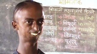 getlinkyoutube.com-Khandesh Ki Paathshaala (खानदेश की पाठशाला) - Asif Albela, Ramzan Shahrukh | Latest Comedy 2016