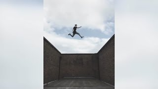Parkour 2018 - Amazing People || PuVideo