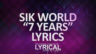getlinkyoutube.com-Lukas Graham - 7 Years (Sik World Remix) Lyrics