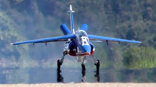 getlinkyoutube.com-Rc Dassault/Dornier Alpha Jet JWM 2015