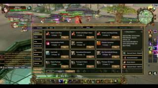 Talisman Online: SuperNatural001 Level 10 Amulet and Combines (Giant Sky/Meteor's Secret)