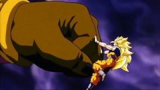 getlinkyoutube.com-SSJ3 Goku Vs Hirudegarn HD -DBZ wrath of the dragon