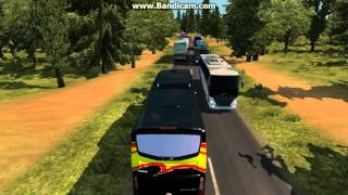 getlinkyoutube.com-ETS2 Bus Bejeu