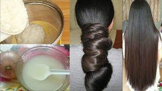 getlinkyoutube.com-How To Get Long & Thick Hair, Stop Hair Fall & Get Faster Hair Growth In 2 Weeks