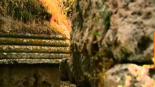 getlinkyoutube.com-6. Les Etrusques, Italie  (-1000)