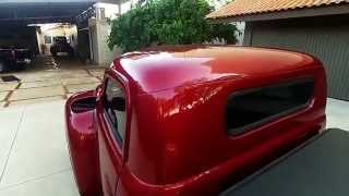 getlinkyoutube.com-Pickup Chevrolet Brasil 3100 1962