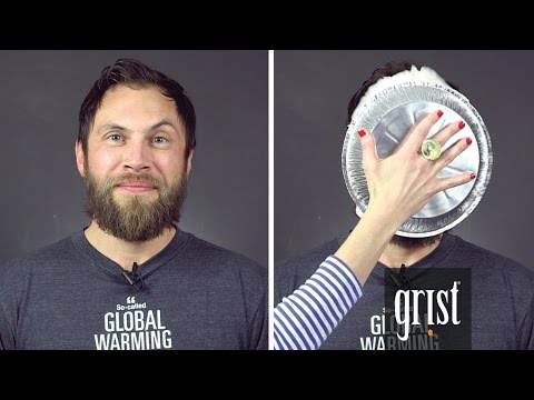 Support Grist, watch Gabe get hit in the face with a pie