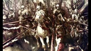getlinkyoutube.com-Krzesimir Dębski- Polonez Husarii