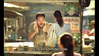 getlinkyoutube.com-Silence of love (Official English Subtitle) TVC Thai Life Insurance