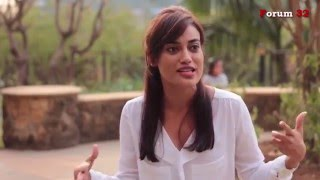 Surbhi Jyoti  Interview | I am not A morning person | Qubool Hai Interview Part 3
