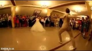 getlinkyoutube.com-رقص فوق العاده عروس و داماد