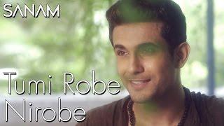 getlinkyoutube.com-Sanam | Tumi Robe Nirobe | Rabindra Sangeet
