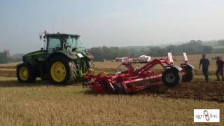 Agri-Linc at TillageLive 2016