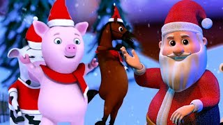 Jingle di Belhi | Canzone di Natale per Bambini | Santa Claus Music | Christmas Song | Jingle Bells