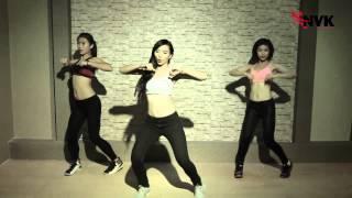 getlinkyoutube.com-HLV cá nhân Người Việt Khỏe hướng dẫn nhảy Sexy Dance