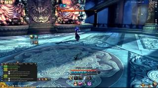 getlinkyoutube.com-Blade and Soul - Assassin - Mushin Tower Floor 7 - Perma Invis Build