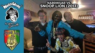 Nardwuar vs. Snoop Lion