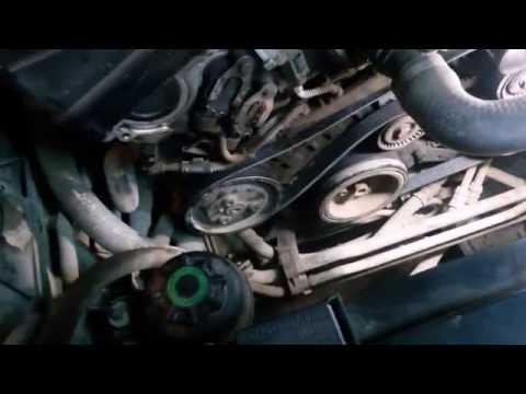 Расположение фильтра кондиционера у BMW M2