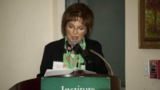 Lourdes Morales-Gudmundsson