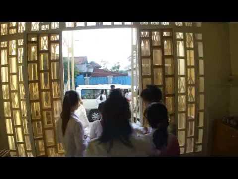 20121123 - 20121129 啟化堂海外柬埔寨金邊之行