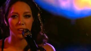 Amy Vachal: To Make You Feel My Love - The Voice US 2015 Top 9 Live Shows - Semifinals