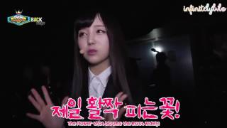 getlinkyoutube.com-[ENG SUB] 141122 Show Champion Behind Lovelyz Cut