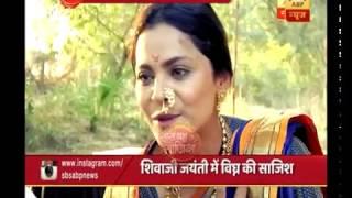 getlinkyoutube.com-Bajirao Peshwa: Watch a daring scene