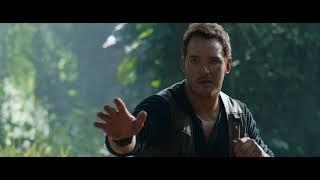 Jurassic World Fallen Kingdom trailer subtitrat in romana