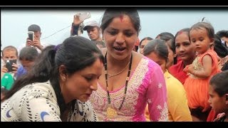 getlinkyoutube.com-अाजसम्मकै उट्कृष्ट पञ्चेबाजा Myagdi Rakhu Bhagawati Panche Baja 2073