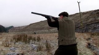 getlinkyoutube.com-The Shooting Show - pheasant in the borders, British Shooting Show and Zoli guns