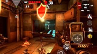 getlinkyoutube.com-Dead Trigger Level Hack