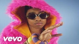 Lil Twist - Turnt Up (ft. Busta Rhymes)