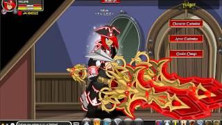 getlinkyoutube.com-AQW Private server online! non-hamachi