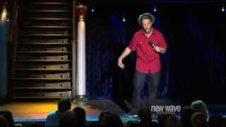 "Josh Blue ""Gift From China"""