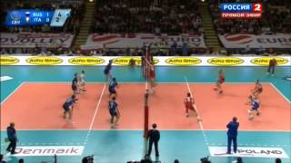 getlinkyoutube.com-The best volleyball player in the world Dmitriy Muserskiy