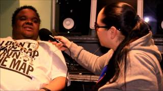 A.D. THE GENERAL EXCULSIVE 2013 INTERVIEW WITH FRED THE GODSON