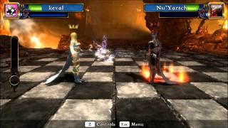 getlinkyoutube.com-Battle Vs Chess (battlegrounds) Gameplay part 1 [HD]