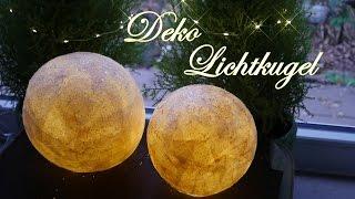 download video weihnachtsdeko basteln kissingball mit. Black Bedroom Furniture Sets. Home Design Ideas