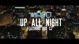 IAMSU! - Up All Night (ft. HBK CJ)