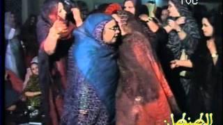 getlinkyoutube.com-حفل زفاف موريتاني فيه ديمي