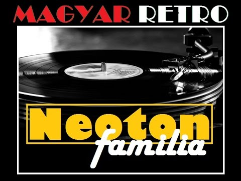 Magyar Retro Vlogats-( NEOTON FAMILIA ) By M.Zozy.wmv